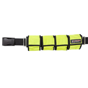 XS Scuba Pocket Weight Belt