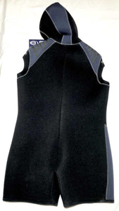 Bare  7mm Arctic Hooded Vest