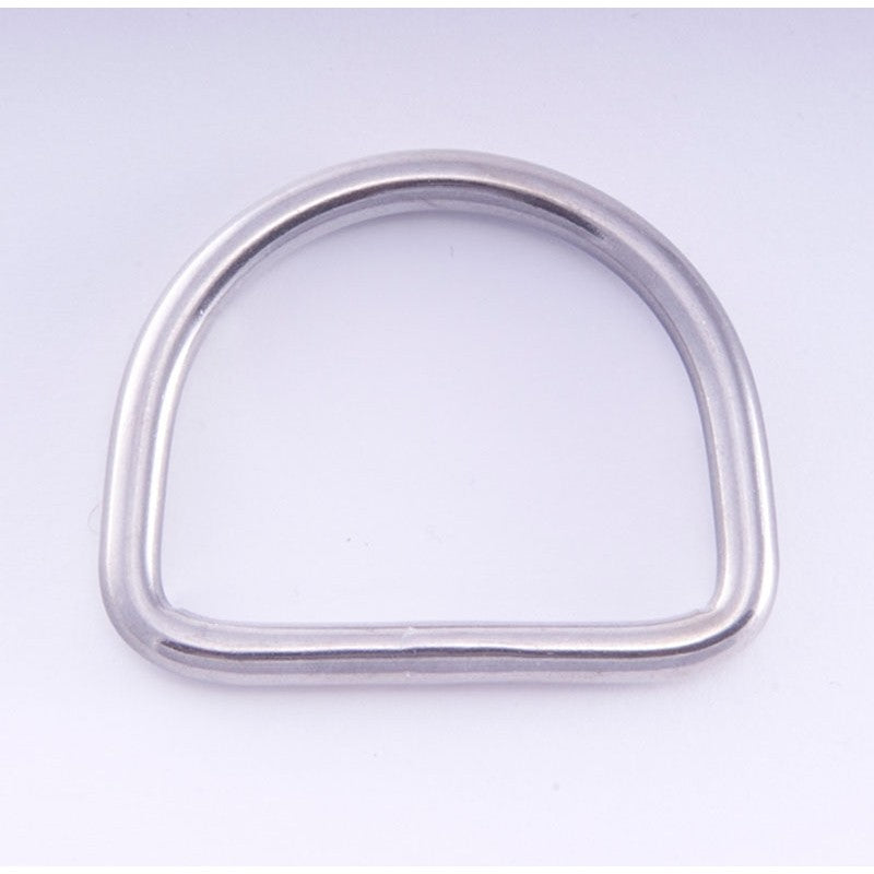 Hollis Straight 2 inch D-Ring