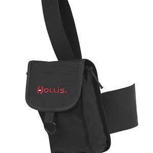 Hollis Nylon Thigh Pocket
