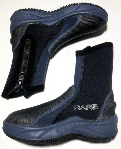 Bare Ice Boots size 4