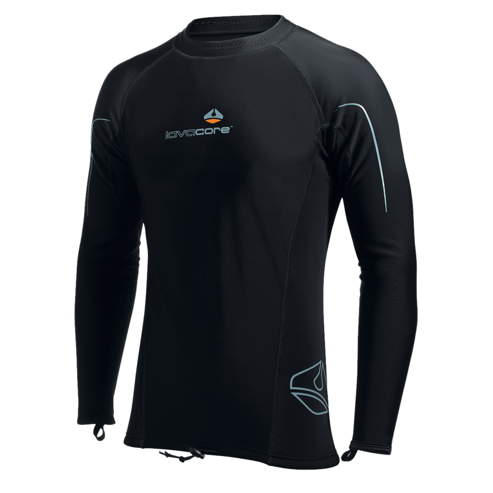 Lava Core Men's Long Sleeve Shirt