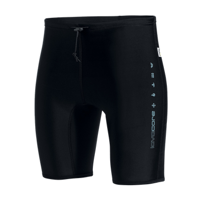 Lava Core Unisex Shorts