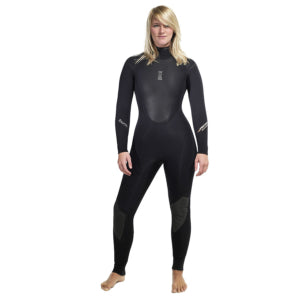 Fourth Element Proteus 7mm Wetsuit Ladies 10 Short and 14 Short