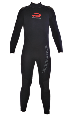 Pinnacle Men's 5mm Cruiser Wetsuit
