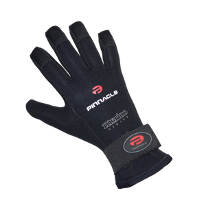 Pinnacle 5mm Merino Neoprene Glove