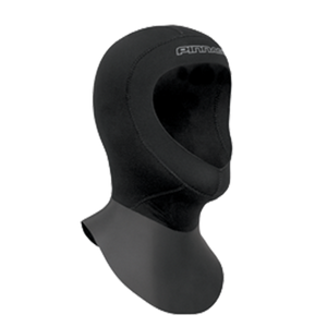 Pinnacle 7mm Wetsuit Hood