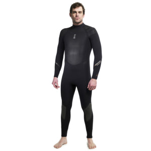 Fourth Element Men's 7mm Proteus Wetsuit Medium