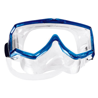 Scuba Pro Blue Sub View Mini Mask