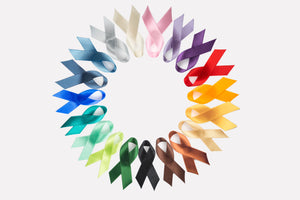 Charity Ribbons