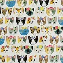 Kitty Cats Gift Wrap