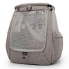 """The Navigator"" Convertible Cat Backpack - For Adventurous Cats and Humans"