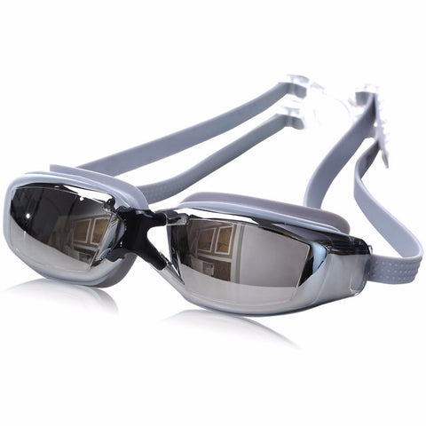 Men/Women Goggles - Adult Size, Waterproof, and Anti-Fog