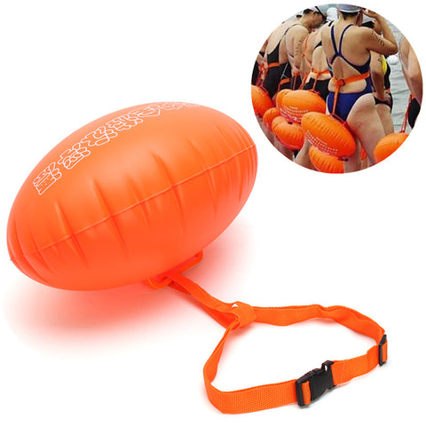 Water Sports Safety Swim Buoy