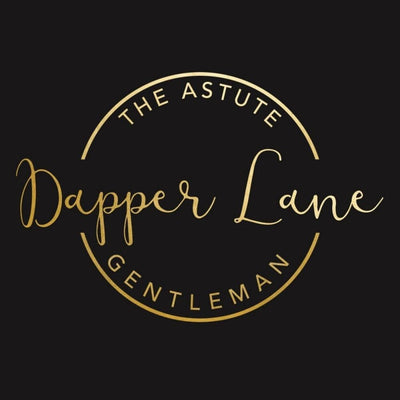 Full Brogue - Dapper Lane