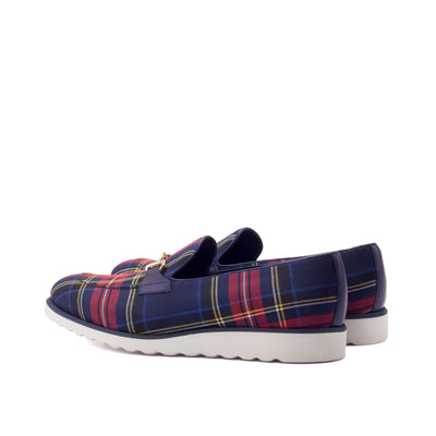 Loafer TARTAN - Dapper Lane