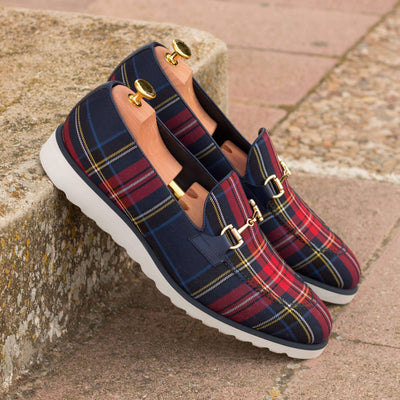 Loafer | Tartan Sartorial - Dapper Lane