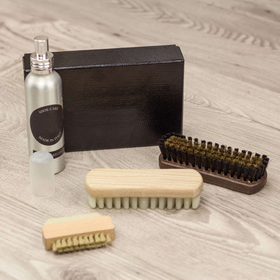 Suede Shoe Care Kit - Dapper Lane