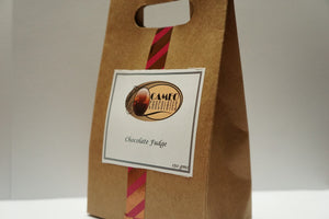 Chocolate Fudge Packaging