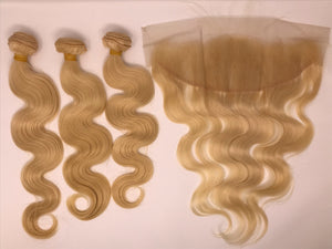 Blonde Bundle Deal