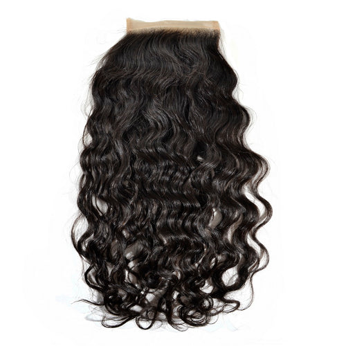 Grandiose Hair Wavy Closure