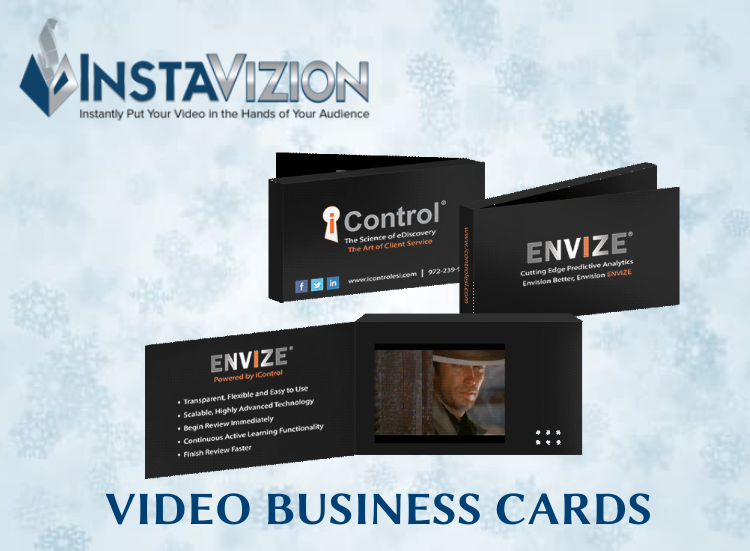 WHAT TO CONSIDER WHEN EDITING VIDEOS FOR VIDEO BUSINESS CARDS