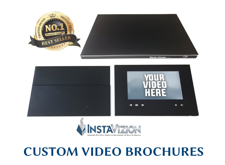 5 Tips for Custom Video Brochure Success