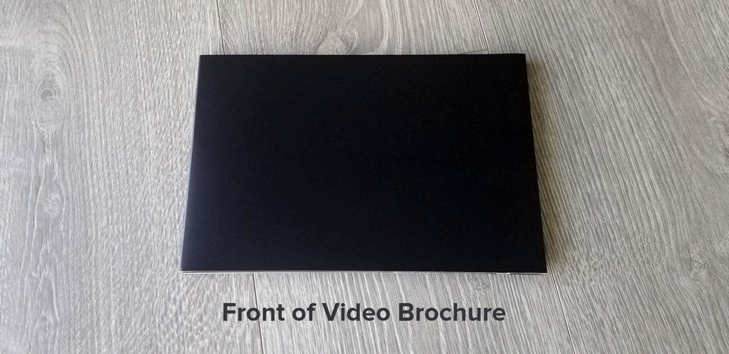 PrintAVizion Video Brochure Sample