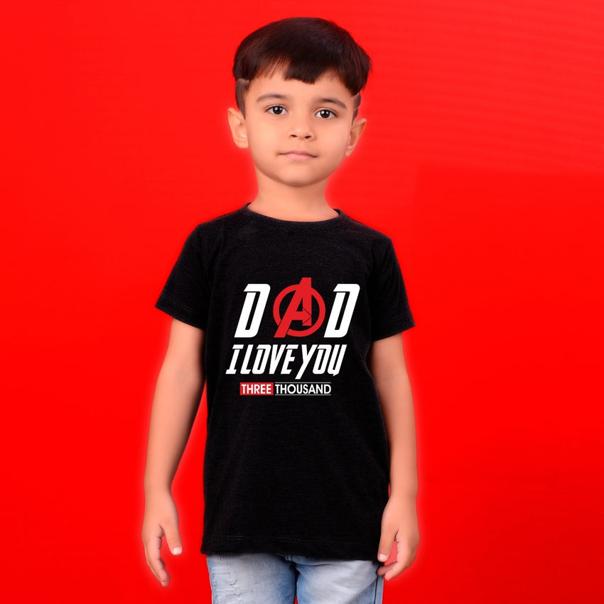 Son in Machinggo Tshirt
