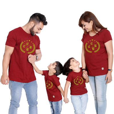 Matching Family T-Shirts