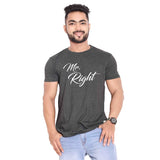 Mr & Mrs Right T-Shirts