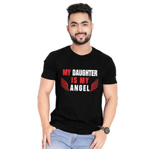 My Daughter is My Hero T-Shirts