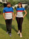 Matching couple t-shirt