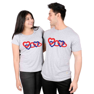 Couple Tshirt