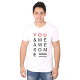 You & Me Awesome