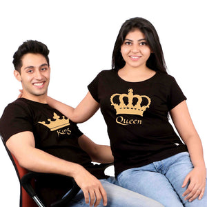 King Queen T-Shirts