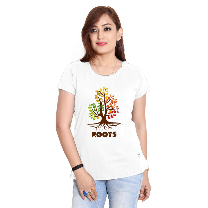 Roots and Fruits Family T-Shirts