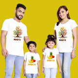 Roots and Fruits Family