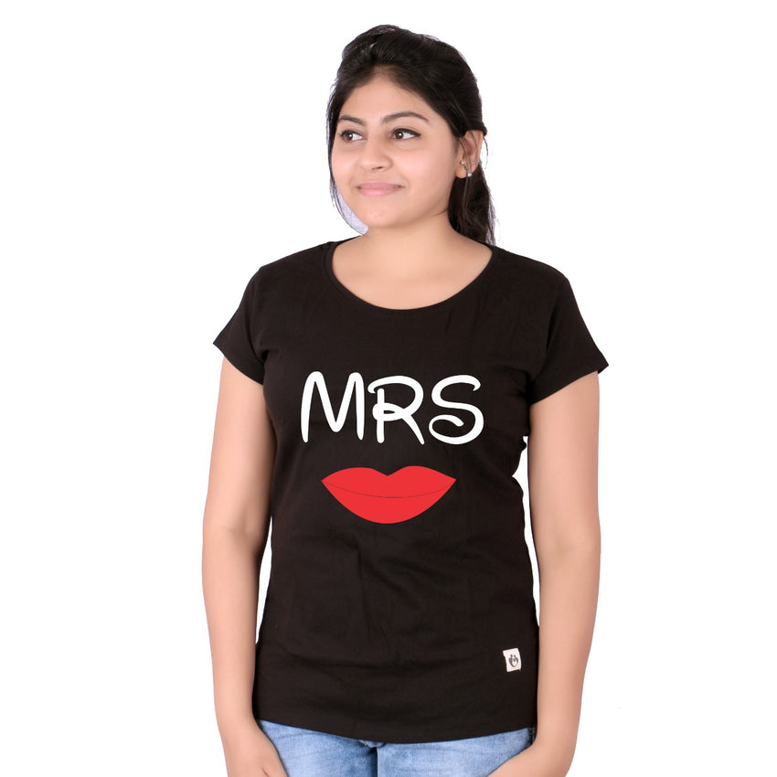 Mrs Always Right Tees