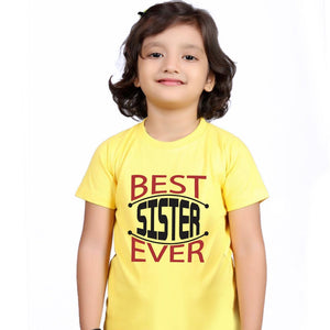 Sister ever tees