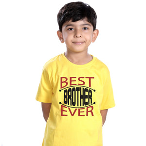 Brother ever yellow