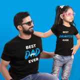 Dad Daughter T-Shirts