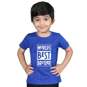 World best brother T-Shirts