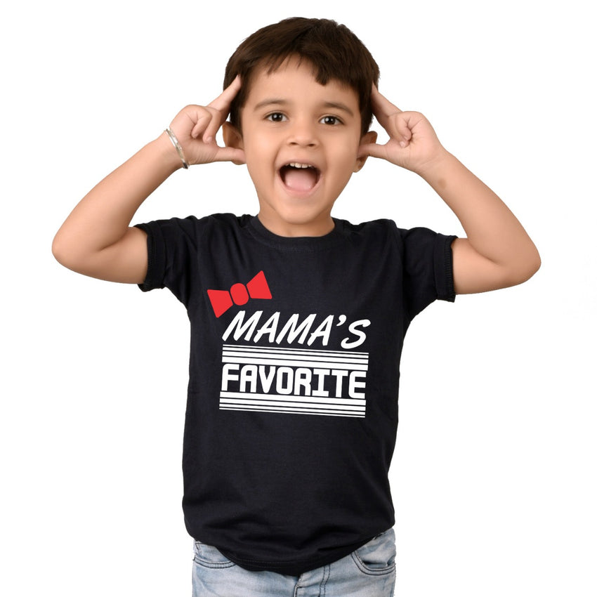 Mama's Favorite T-Shirts