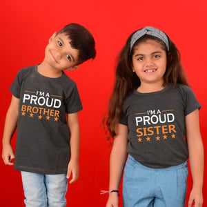 I am Proud T-Shirts