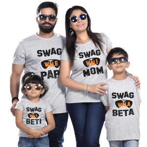 swag-wali,Matching Tees For The Family