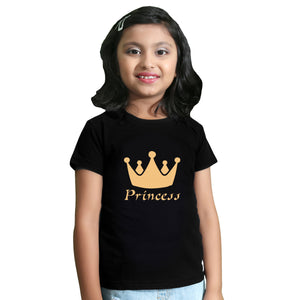 Princess Daughter