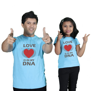 Love In DNA
