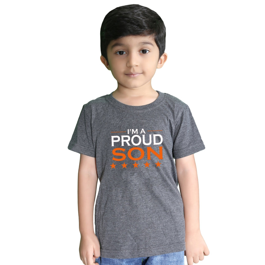Proud Son T-Shirts