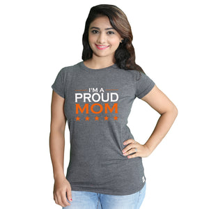 Proud Mom T-Shirts